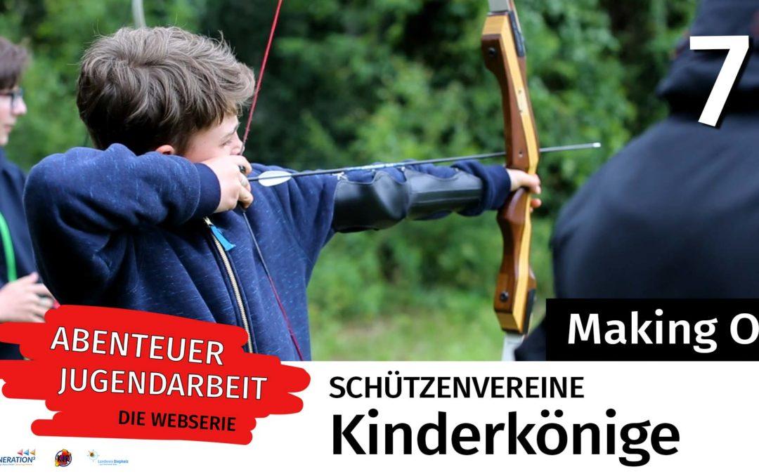 7. Schützenvereine Making Of