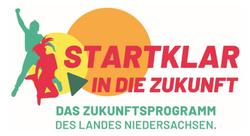 Startklar in die Zukunft – Das Zukunftsprogramm für Kinder und Jugendliche in Niedersachsen 2021-2022